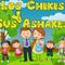 Los Chikis Y sus Ashakes