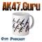 Optics, Egypt, AK47 Collecting – AK47 Guru Podcast – April 13, 2017