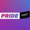 Pride Ticket
