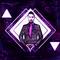 Purpura / Men On Black