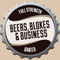 BONUS: Steve Sammartino on Sports Geek – Future of Sports
