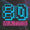 80 WATTS - Edição 247: It's So Easy, Eliot Ness e Tic Tic Nervoso