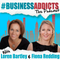 Outsourcing Your Podcast – Lyndal Harris - Business Addicts - The Podcast for people who are addicte