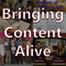 Bringing Content Alive - Episode 8 - the Alliance for Women in Media (AWM)