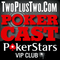 Two Plus Two Pokercast