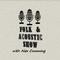 Folk & Acoustic Show: Episode 14 - Thanksgiving!