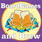 BoardGames and Brew Episode S2E3 - KICKSTARTER FEVER