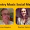 Country Music Social Media