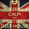 In The House from the deep classRoom