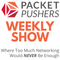 Weekly Show 415: Gluware's Brownfield Automation For Big Pharma (Sponsored)
