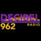 Ruud Huisman>Decibel 962 Radio