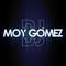 Dj Moy Gómez
