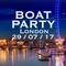 Nocturnal Nouveau 624 Boat Party