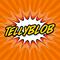 Tellyblob