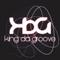 King Da Groove - Just Music