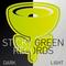 Sticky Green Records