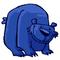 L' Ours Bleu