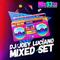 """Mixmaster """"JOEY LUCIANO"""""""
