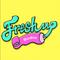 Fresh Up Radio