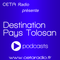 "Podcast ""Destination Pays Tolosan"" 08/12/2014"