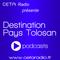 "Podcast ""Destination Pays Tolosan"" 08/12/2014"