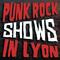 Punk Rock Shows in Lyon