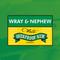 The Wraylist by Wray & Nephew