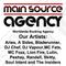 Main Source Artist Agency