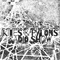 THE KITES AND PYLONS GUEST PLAYLIST - LISTENER MIX (DJ SPACE TERRAPIN)