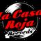 Toasty (UK) Wondering Deep (La Casa Roja Records Special)