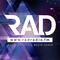 RAD Top 10 Chart 07.10.16