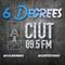 6 Degrees Radio (89.5FM)