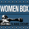 Go For It! Life Lessons From Girl Boxers: Women Box Podcast from WNYC