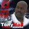 Tony Hall, On Air Personality