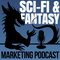SFFMP 223: Marketing Audiobooks, Pen Names, Differences in Distributors, and What to Do When You Jus
