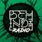 Behind the Radio