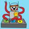 The KOOP Radio DJ Challenge