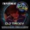 Dj. Trixy - Ric Metcalfe - RT4