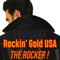 Rockin' Gold USA #Rockabilly