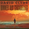 DINNER AUX CHANDELLES VOL 5 BY DAVID CLYDE