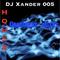DJ Xander 005 continuous mix 3
