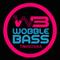 Wobble Bass Timisoara#2-Aykad Live