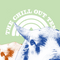 The Chill Out Tent