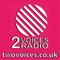 Two Voices Radio