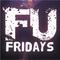 Funked Up Fridays