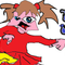 Kirsty LilMiss TerrorQuack