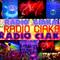 Radio ciaka. ant mars