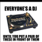 the original DJ VERSATILE