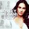 Lovely Megan
