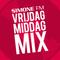 VrijdagmiddagMix - 21/06/2019 - SimoneFM
